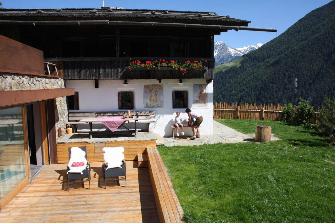Luxury Chalet Dolomiti for rent in Campo Tures 19
