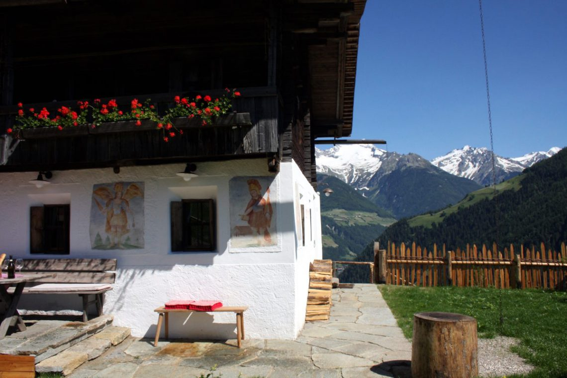 Luxury Chalet Dolomiti for rent in Campo Tures 20