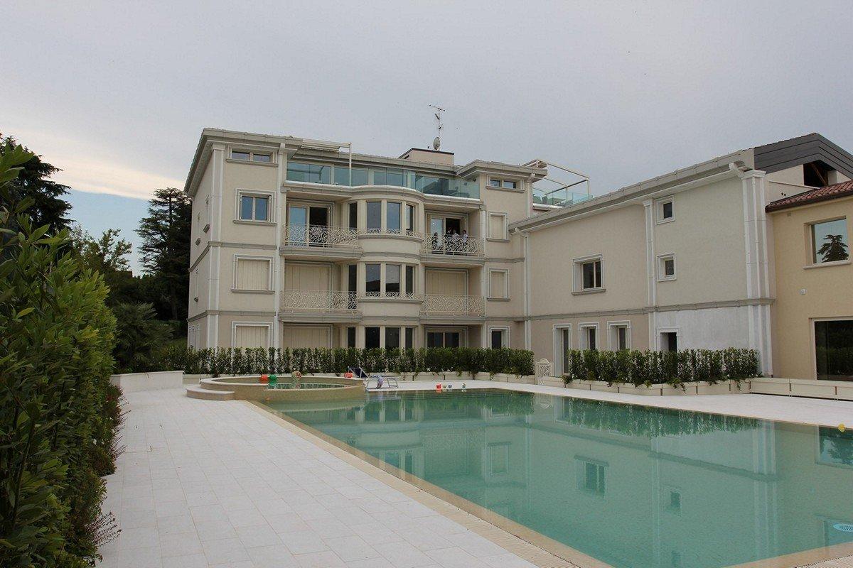Waterfront apartments sale Lake Garda
