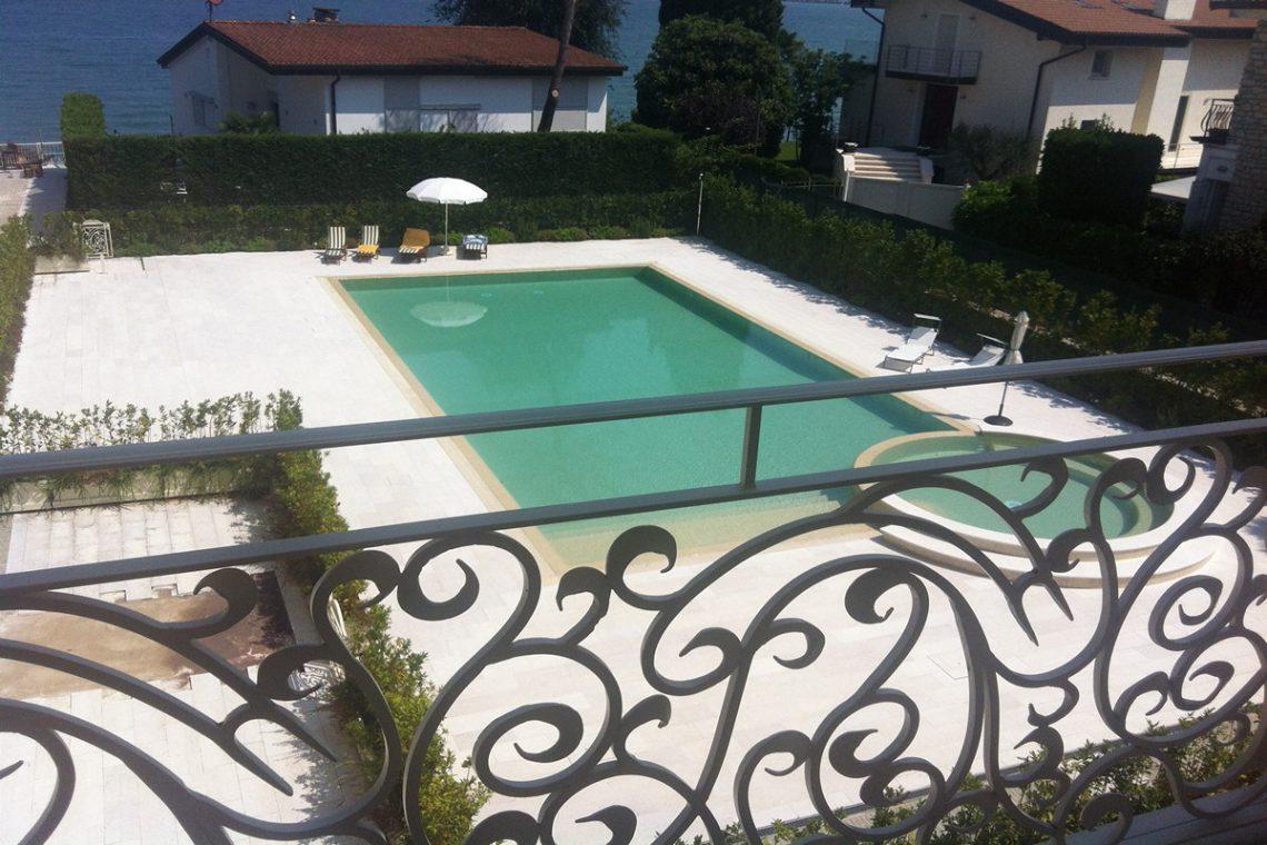 Waterfront apartments sale Lake Garda Desenzano 07