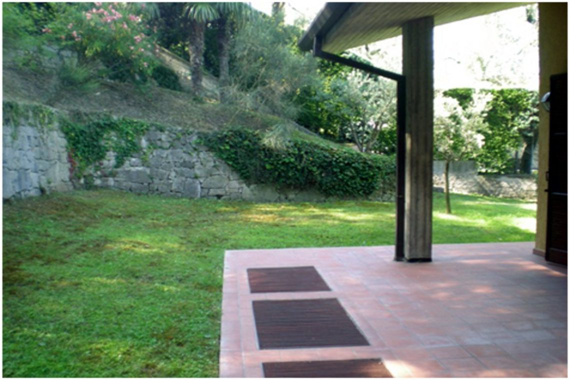 Villa Torri del Benaco lake view 11