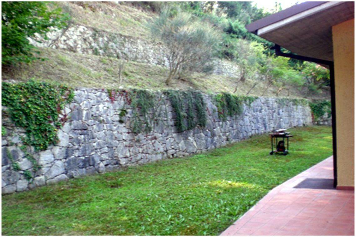 Villa Torri del Benaco lake view 12