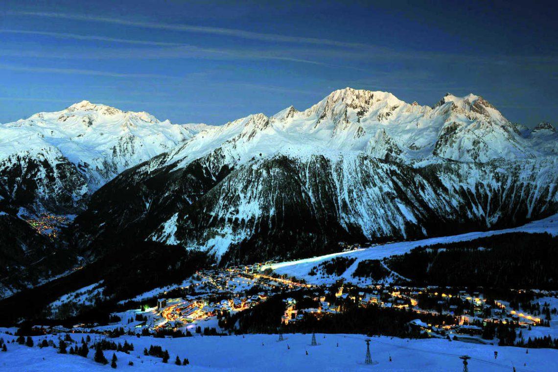 Luxury Chalet Courchevel for rent near ski slopes 24