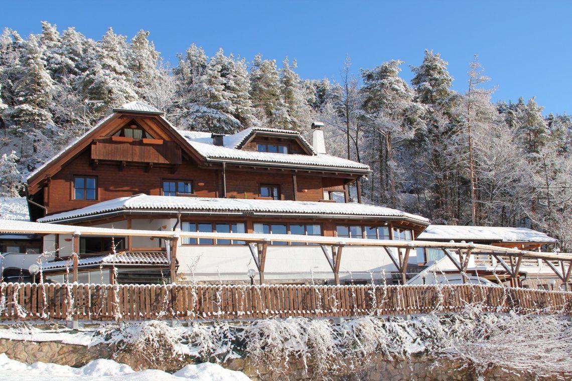 Chalet Dolomites Suites & SPA for rent 01