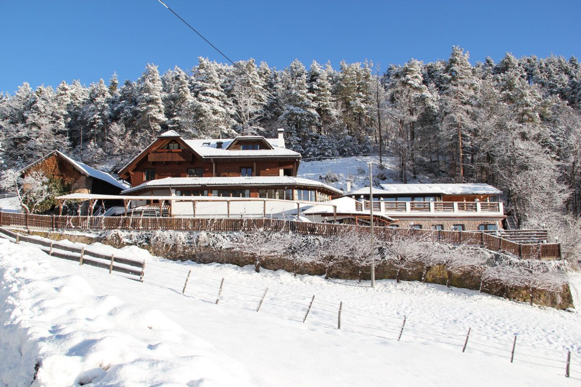 Chalet Dolomites Suites & SPA for rent 02