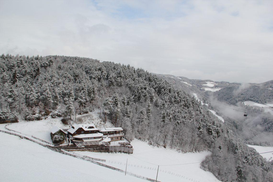 Chalet Dolomites Suites & SPA for rent 03