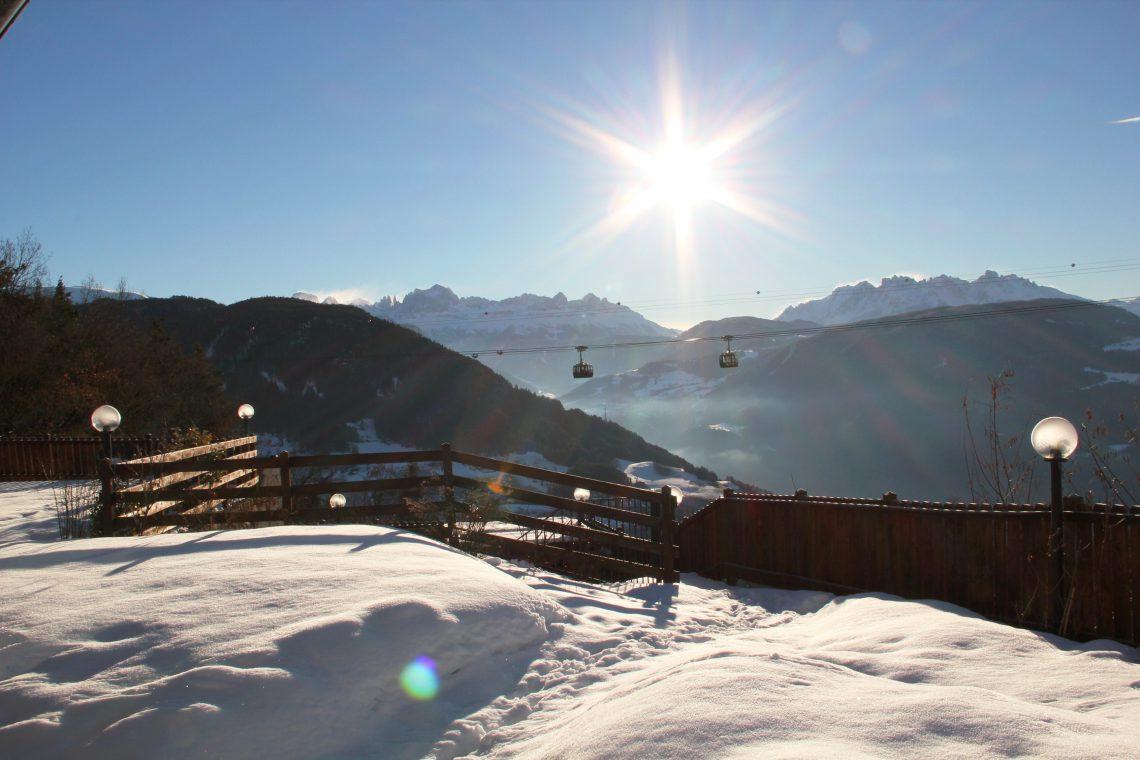 Chalet Dolomites Suites & SPA for rent 05