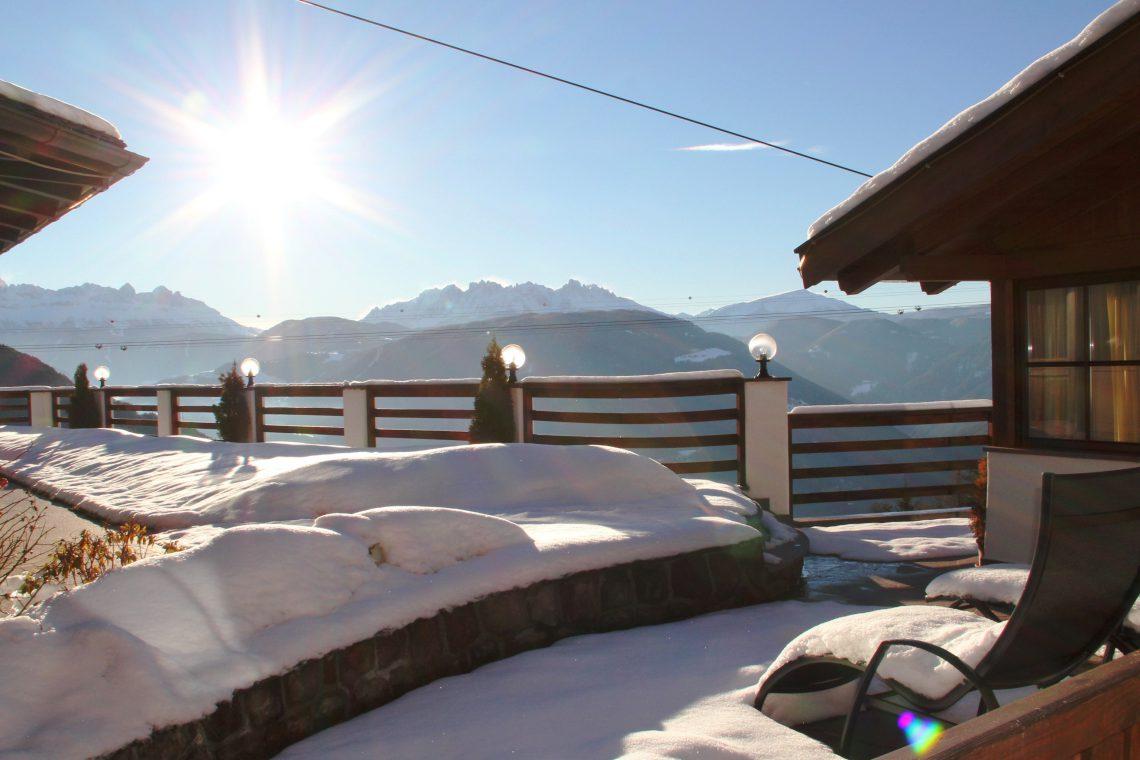 Chalet Dolomites Suites & SPA for rent 06