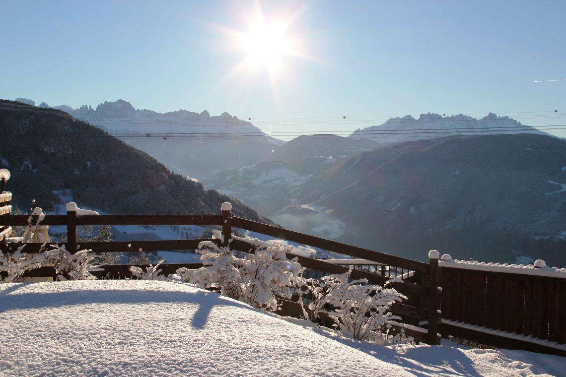 Chalet Dolomites Suites & SPA for rent 07