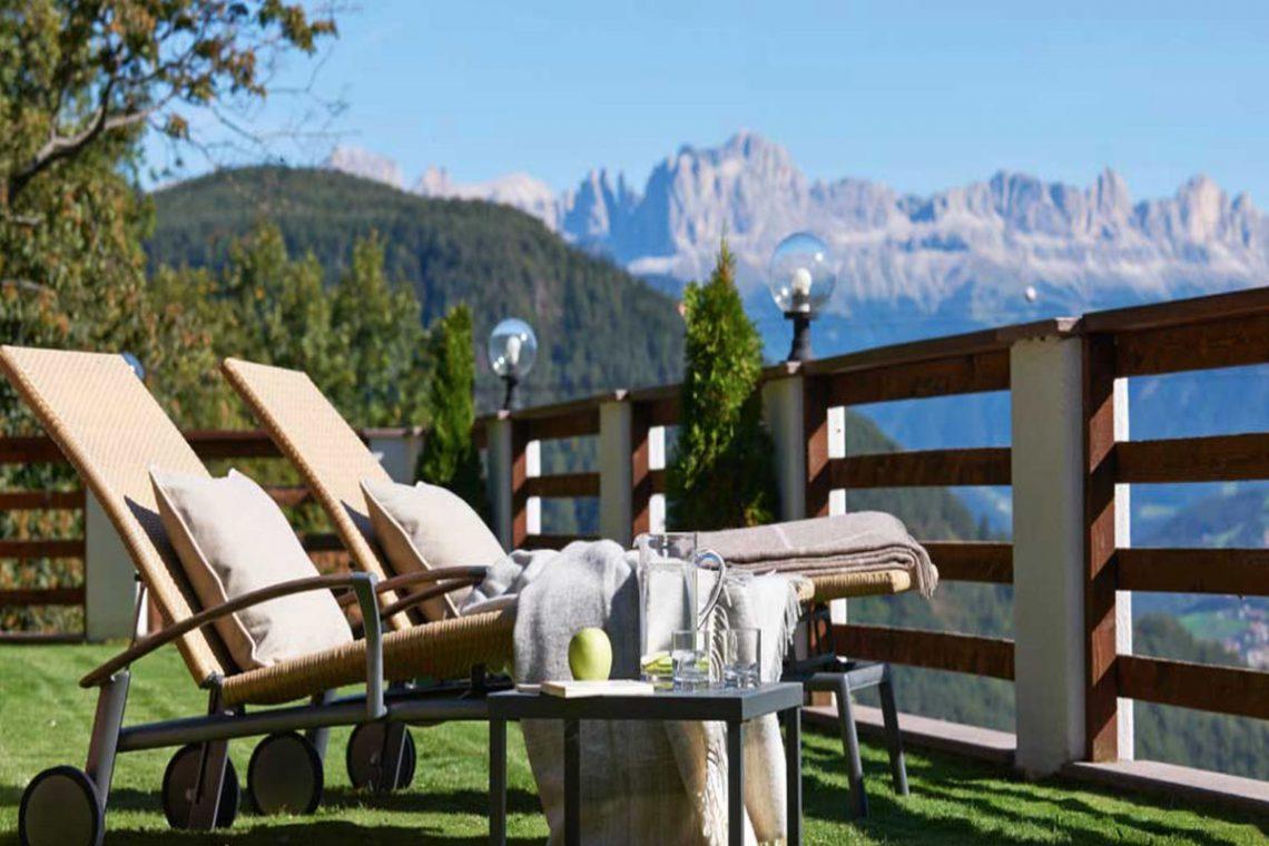 Chalet Dolomites Suites & SPA for rent 08