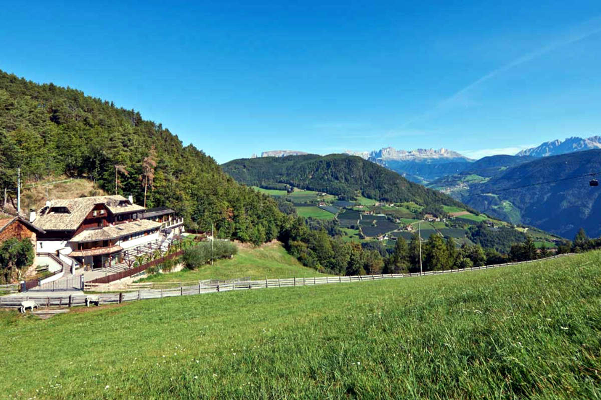 Chalet Dolomites Suites & SPA for rent