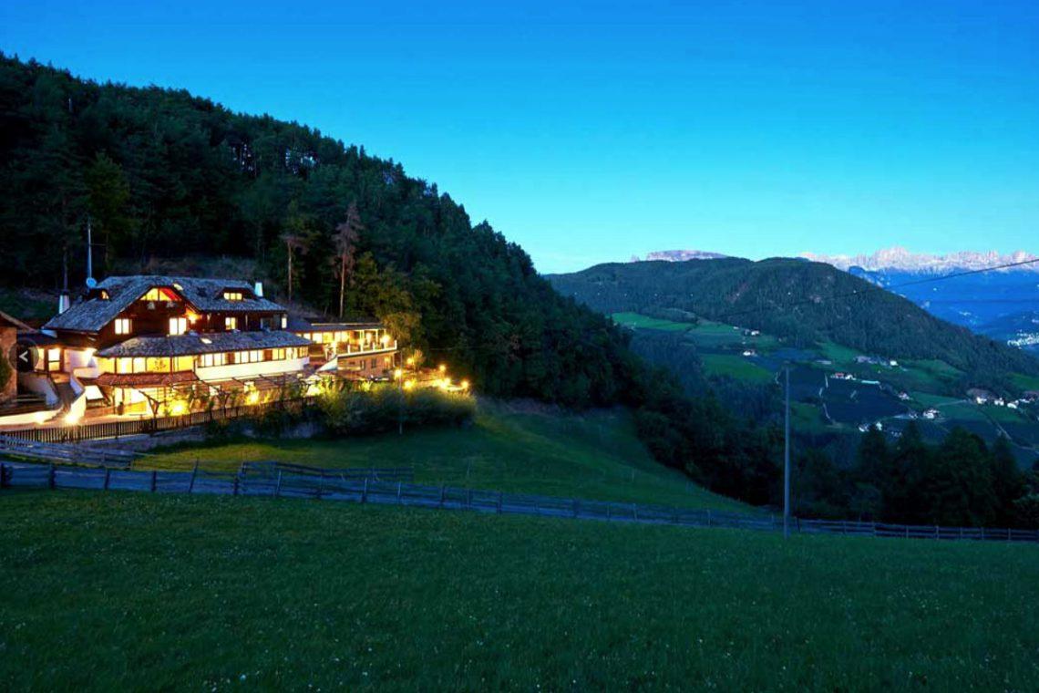 Chalet Dolomites Suites & SPA for rent 10