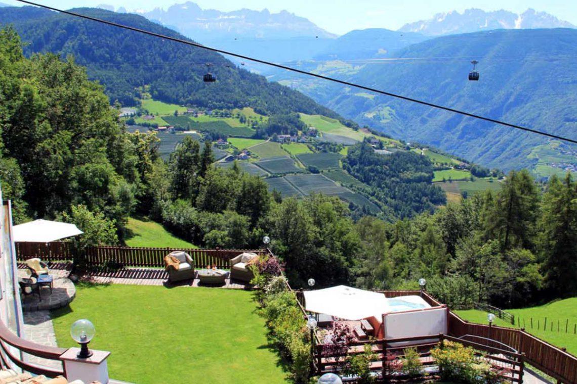 Chalet Dolomites Suites & SPA for rent 11