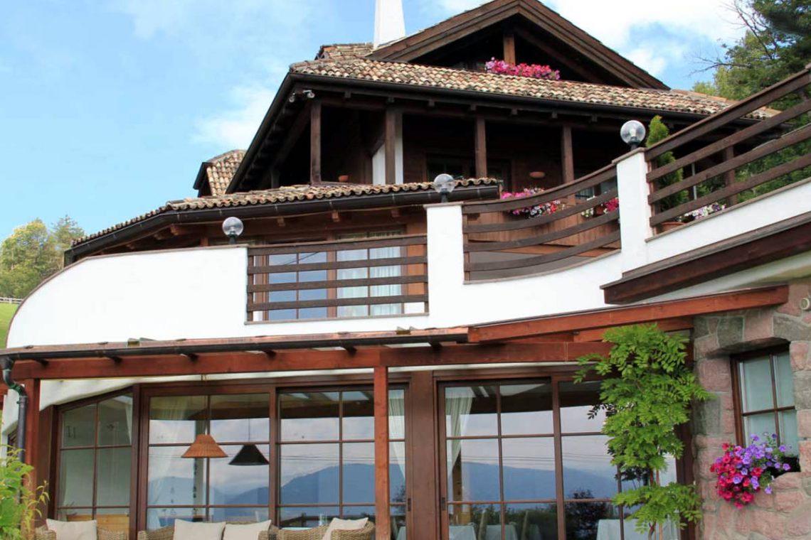 Chalet Dolomites Suites & SPA for rent 12