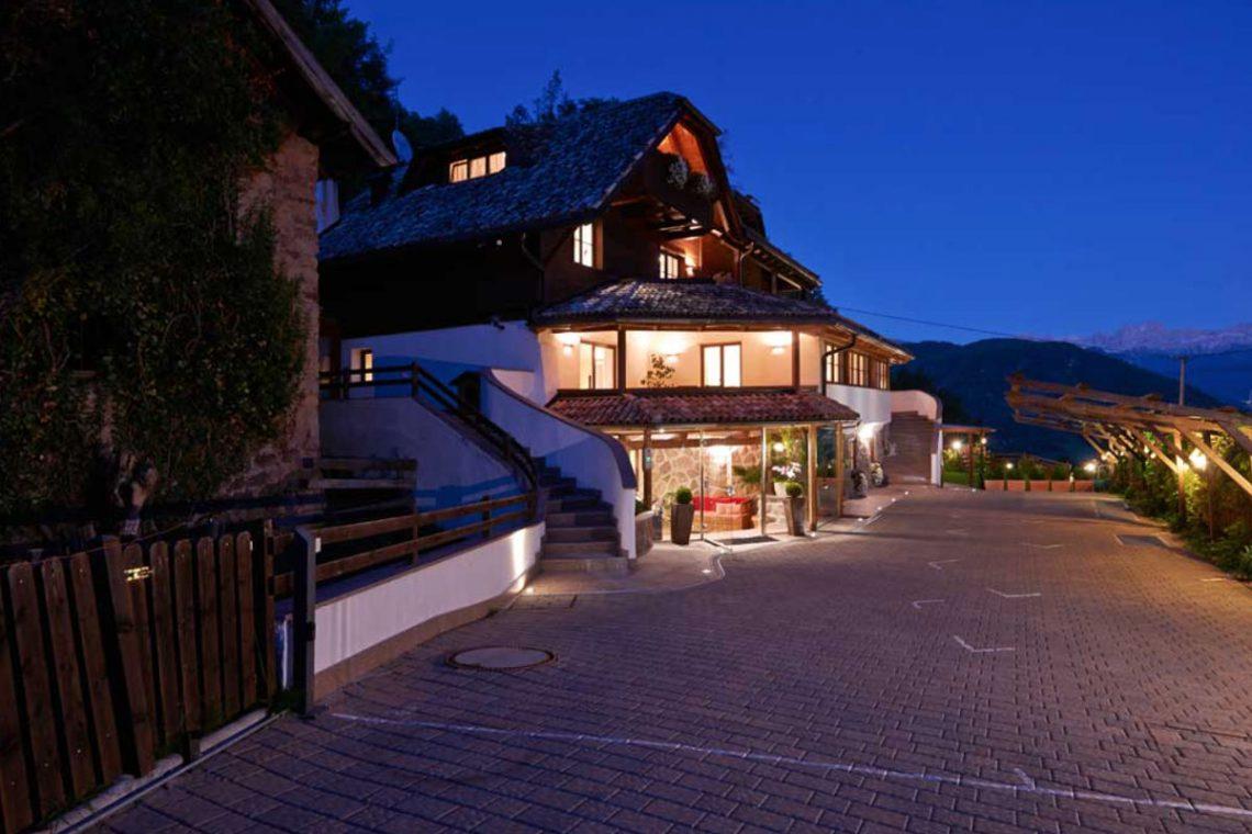 Chalet Dolomites Suites & SPA for rent 13