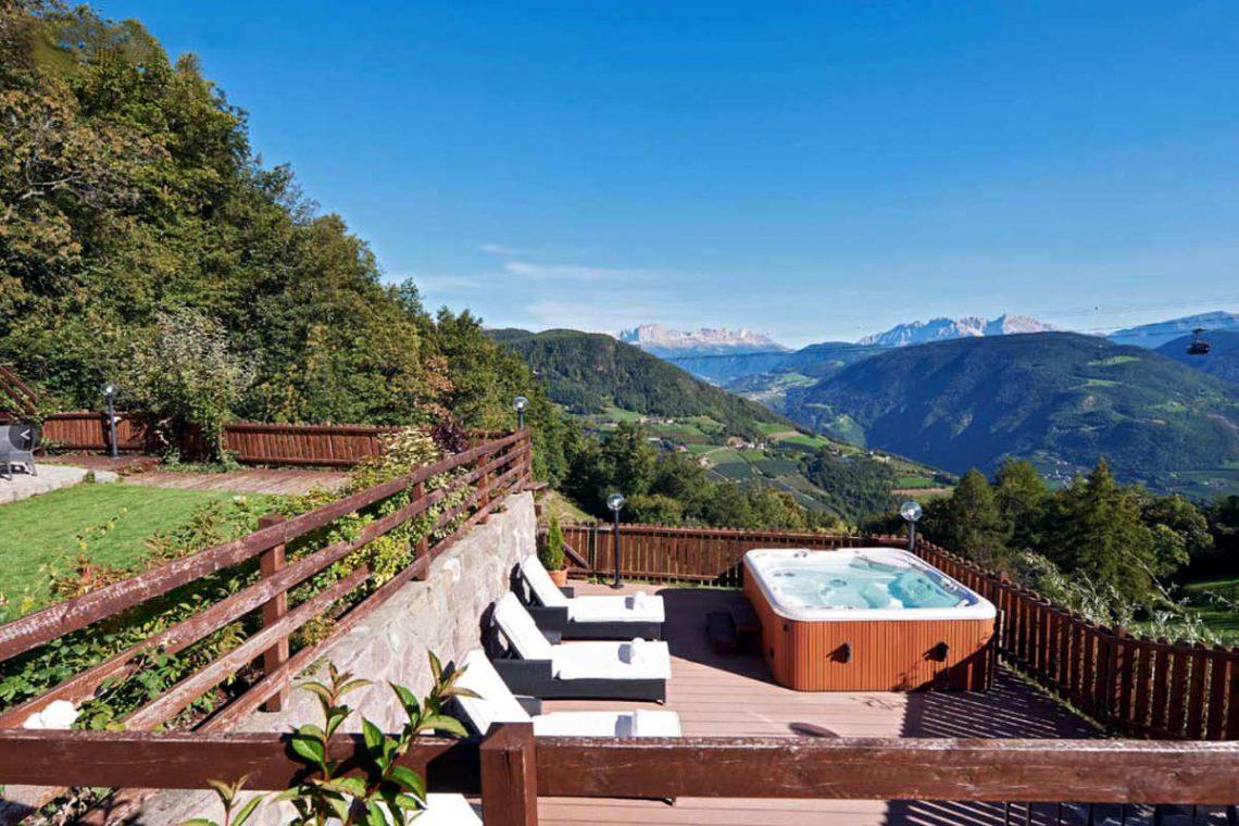 Chalet Dolomites Suites & SPA for rent 15