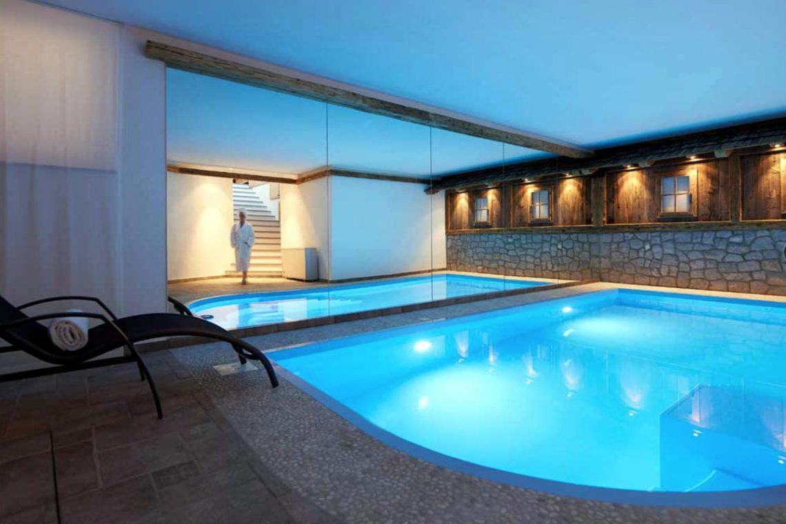 Chalet Dolomites Suites & SPA for rent 17