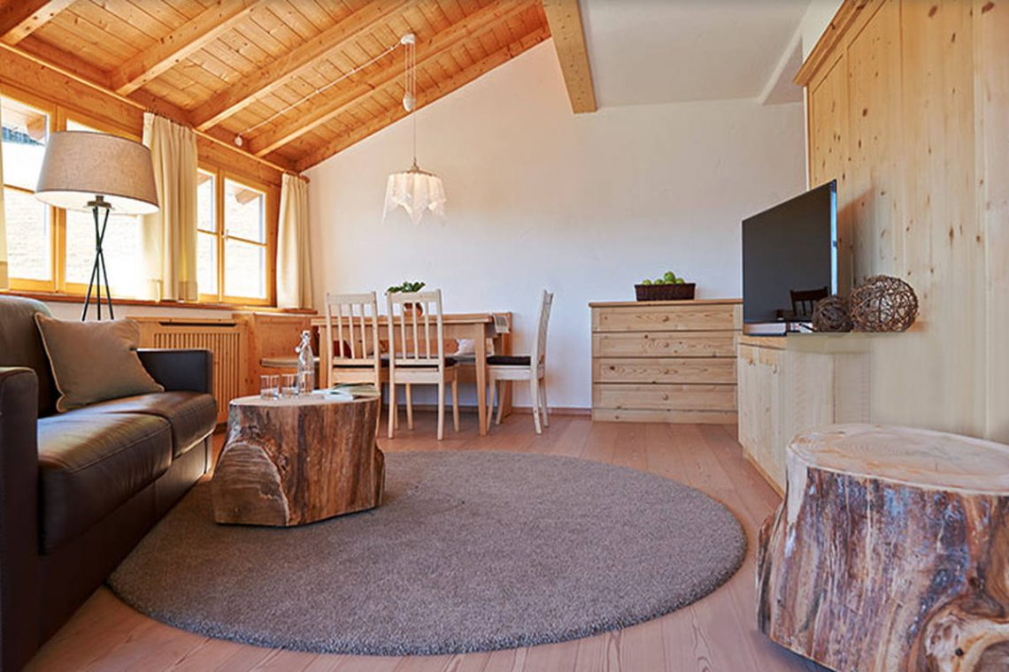 Chalet Dolomites Suites & SPA for rent 22