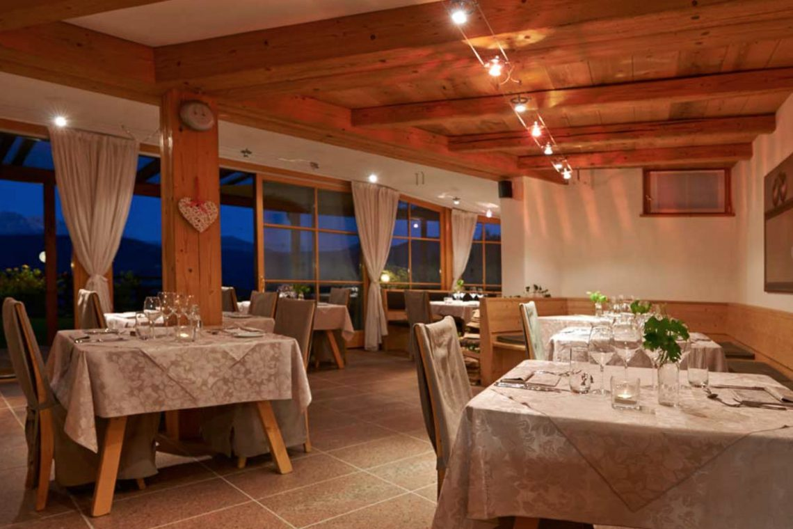 Chalet Dolomites Suites & SPA for rent 26