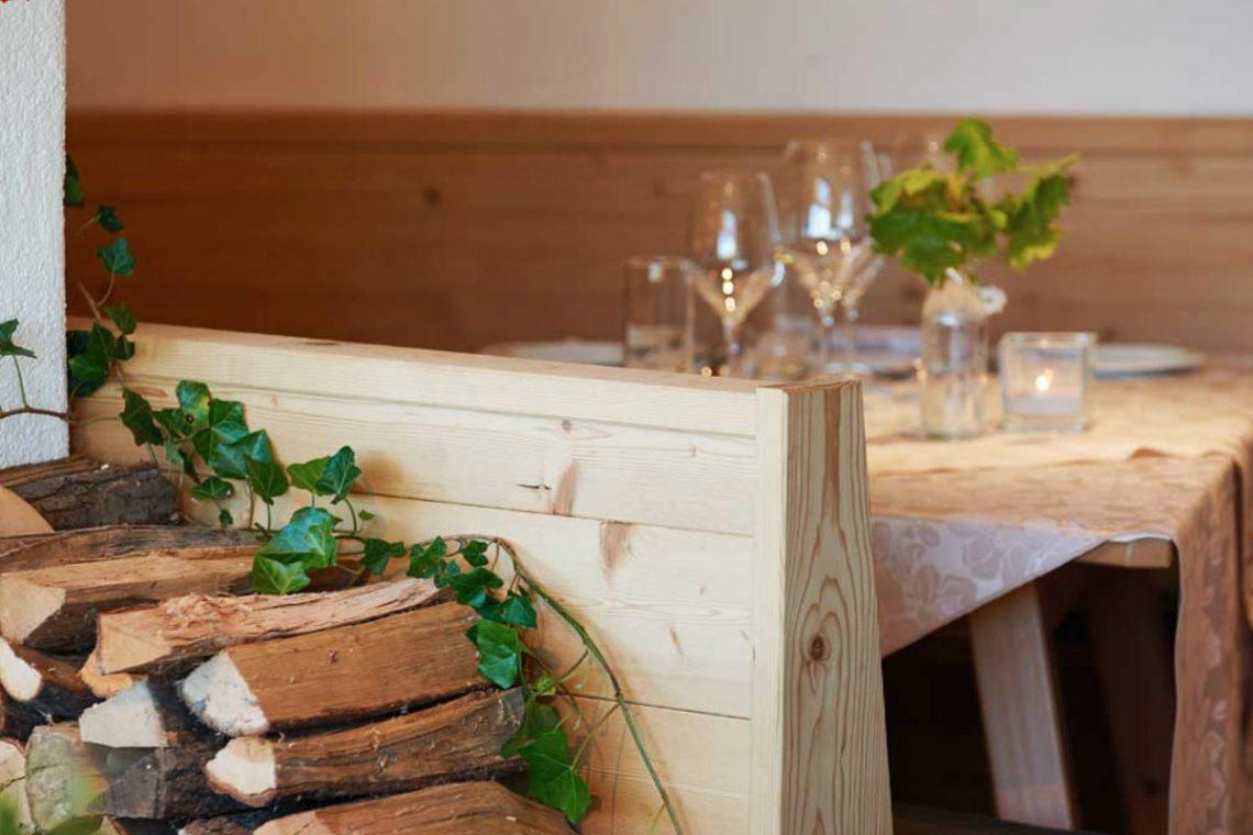 Chalet Dolomites Suites & SPA for rent 29