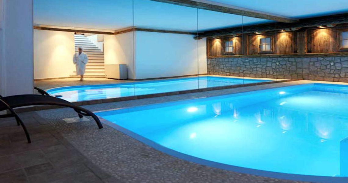 Chalet Dolomites Suites & SPA for rent slider