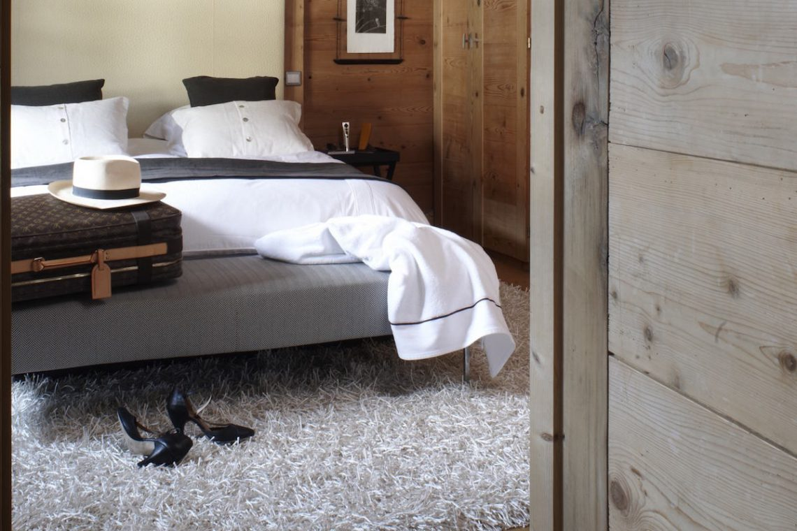 Luxury Chalet Megeve surrounded by French Alps 11
