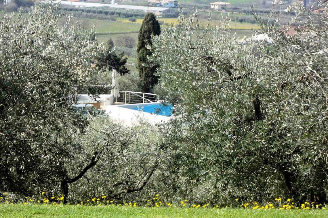 Villa Bardolino Lake Garda 27
