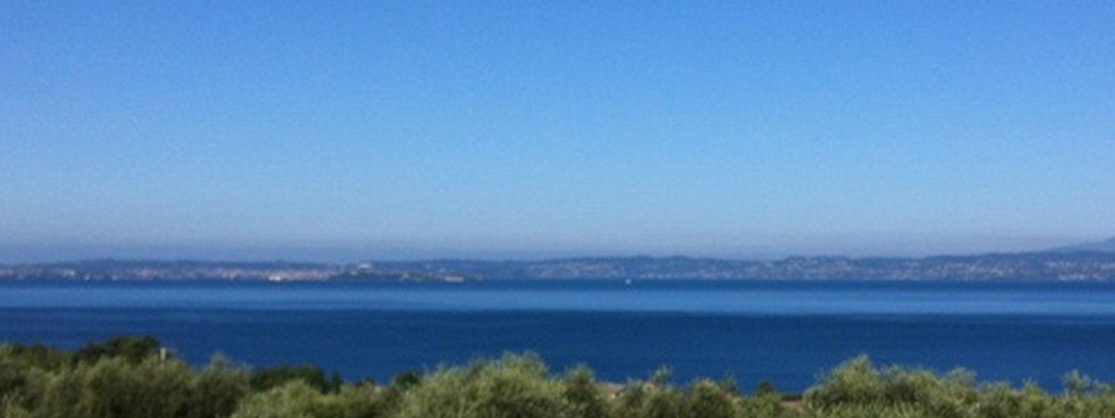 Villa Bardolino Lake Garda 55,000 sqm park & vineyards