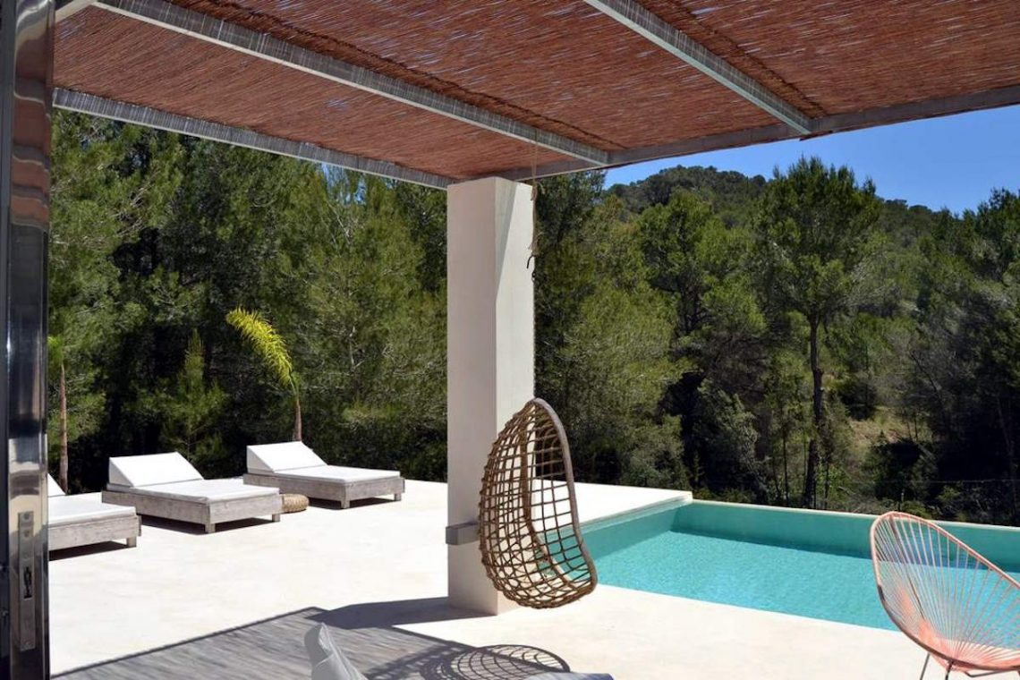 Ibiza luxury Villa Cala Jondal with Infinity Pool 03