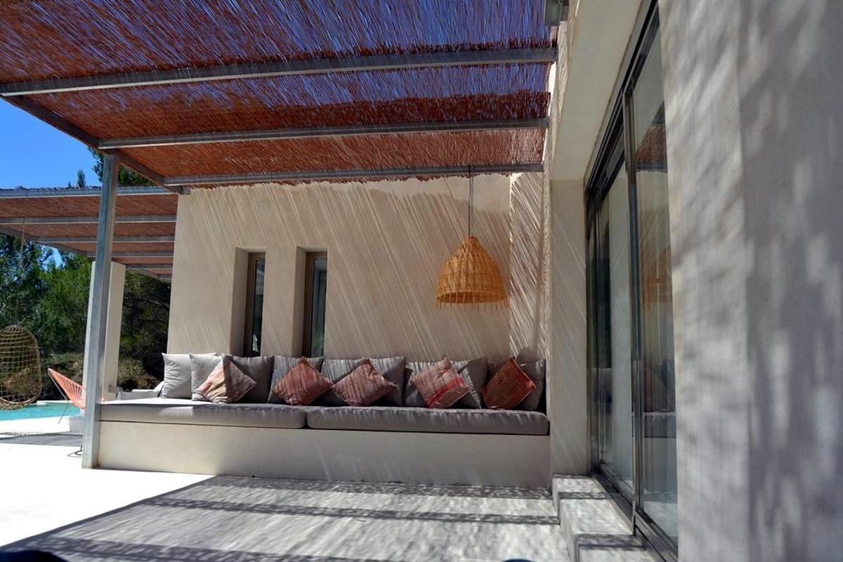 Ibiza luxury Villa Cala Jondal with Infinity Pool