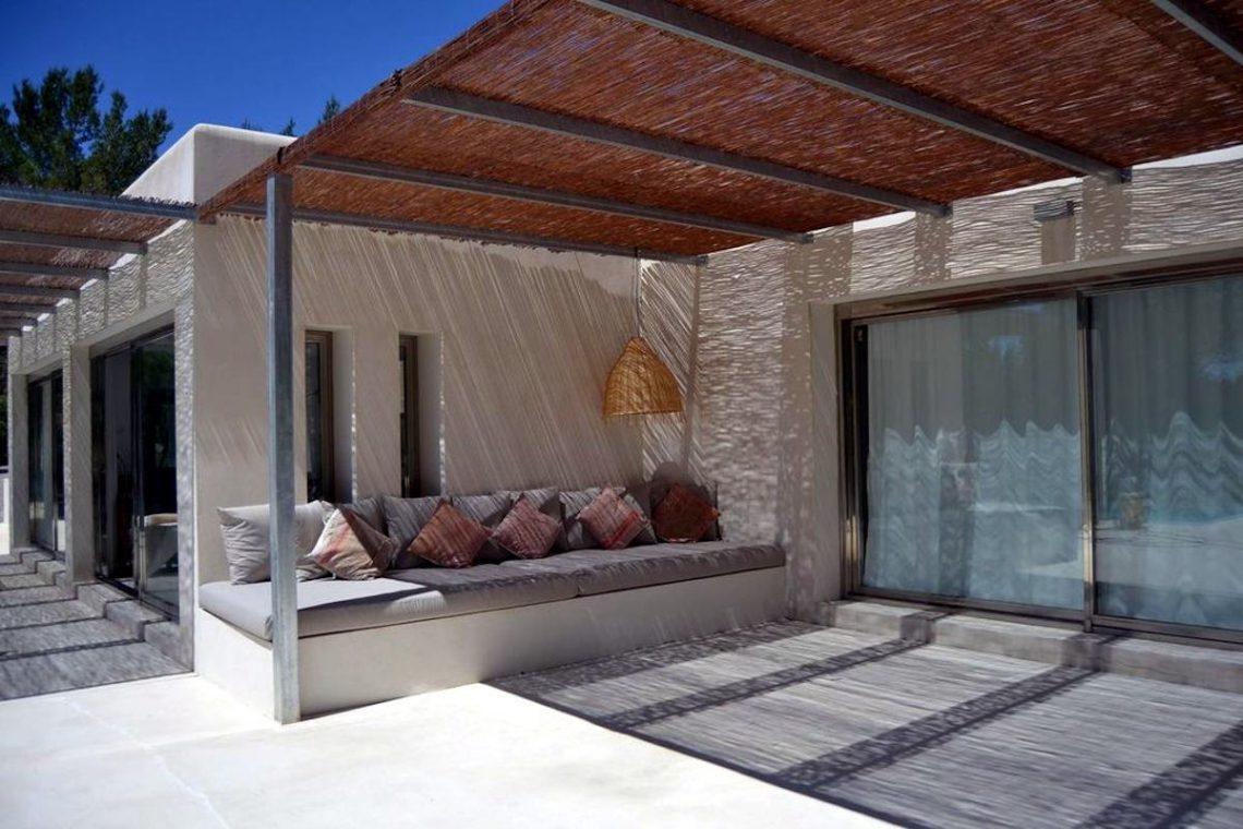 Ibiza luxury Villa Cala Jondal with Infinity Pool 05