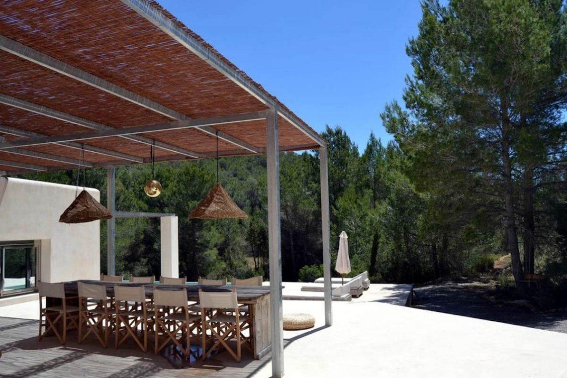 Ibiza luxury Villa Cala Jondal with Infinity Pool 07