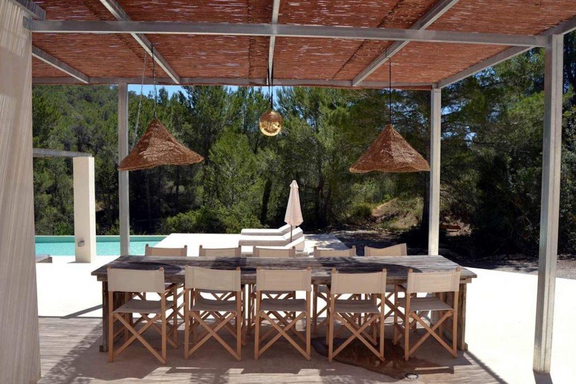 Ibiza luxury Villa Cala Jondal with Infinity Pool 09