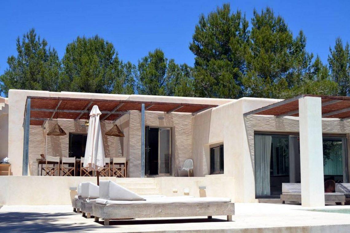 Ibiza luxury Villa Cala Jondal with Infinity Pool 10