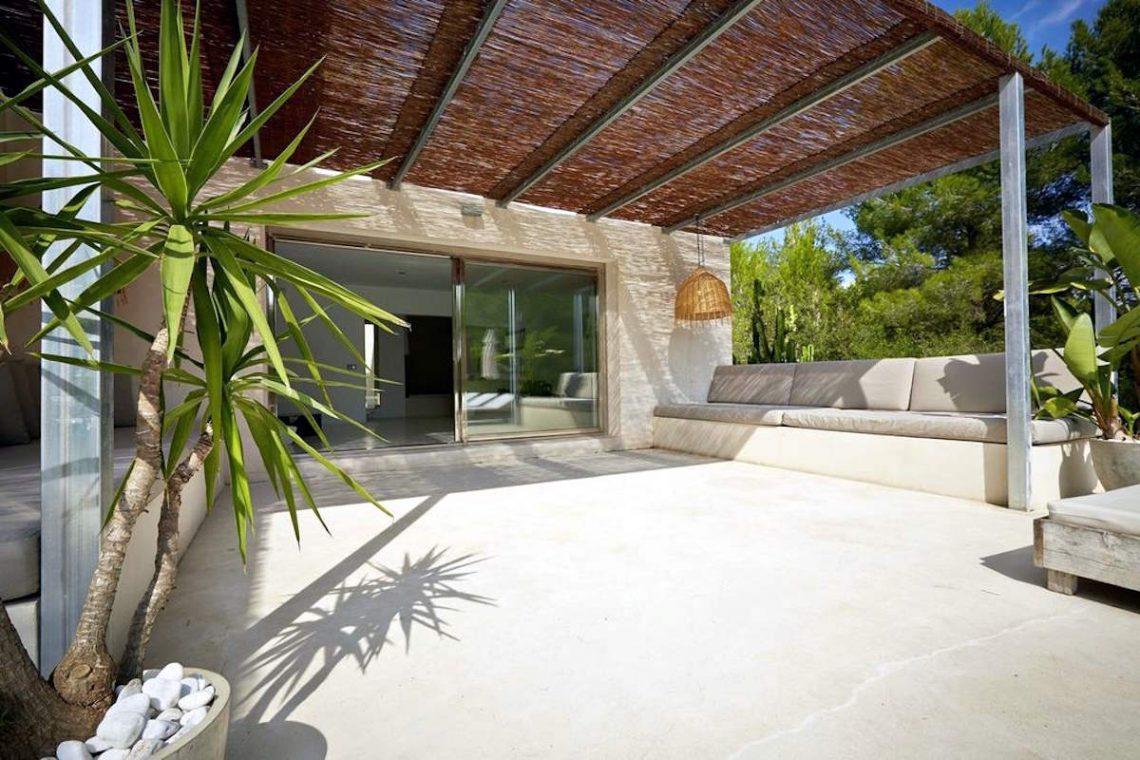 Ibiza luxury Villa Cala Jondal with Infinity Pool 15
