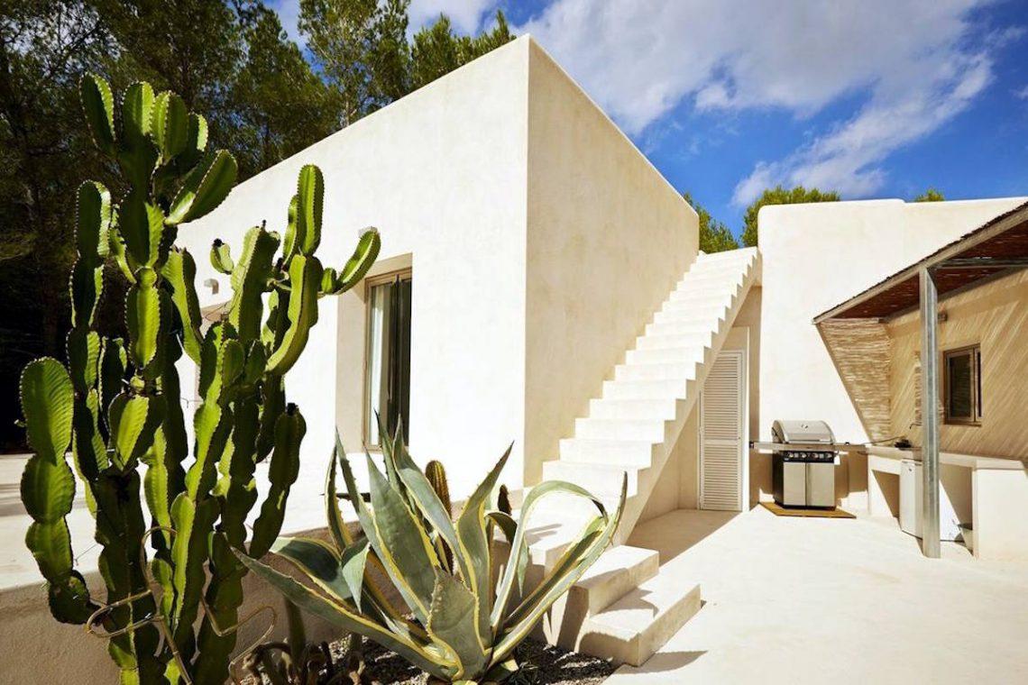 Ibiza luxury Villa Cala Jondal with Infinity Pool 16