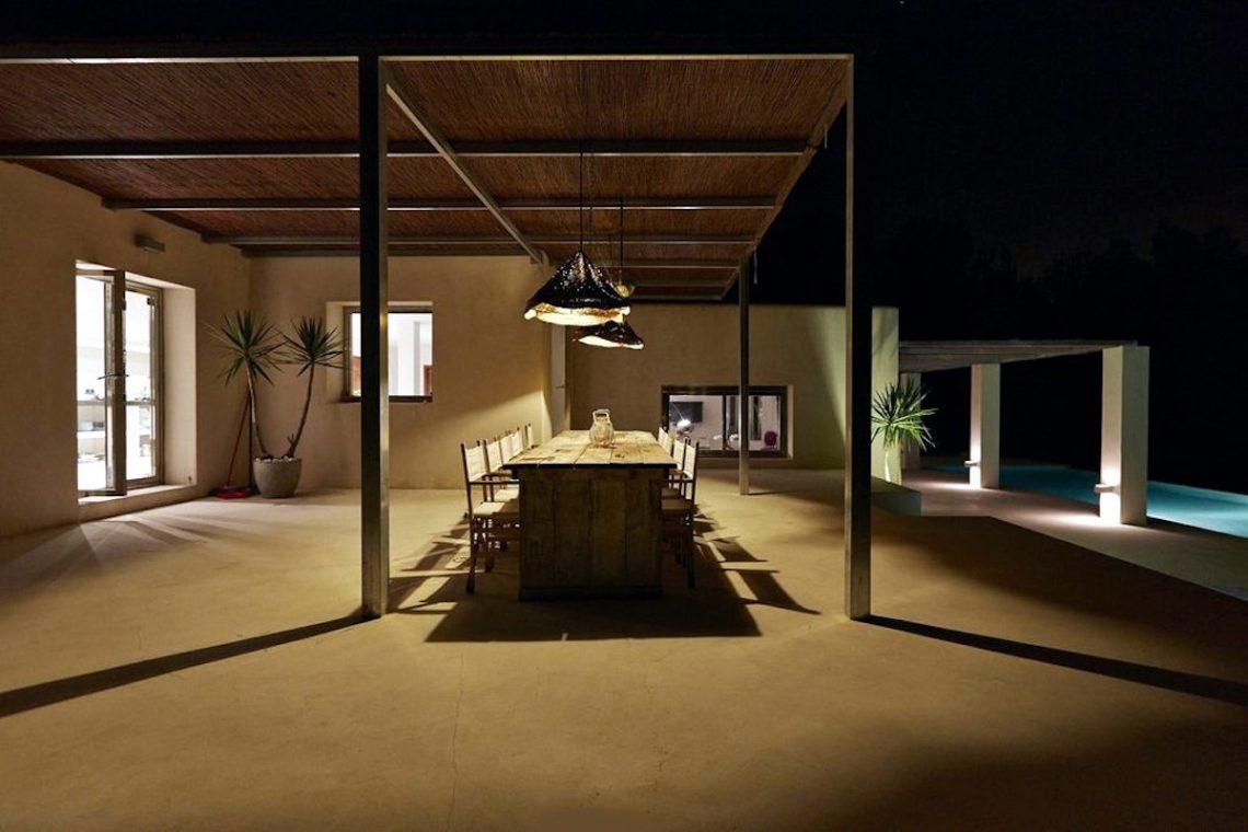 Ibiza luxury Villa Cala Jondal with Infinity Pool 17
