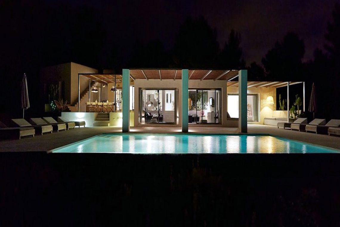 Ibiza luxury Villa Cala Jondal with Infinity Pool 18