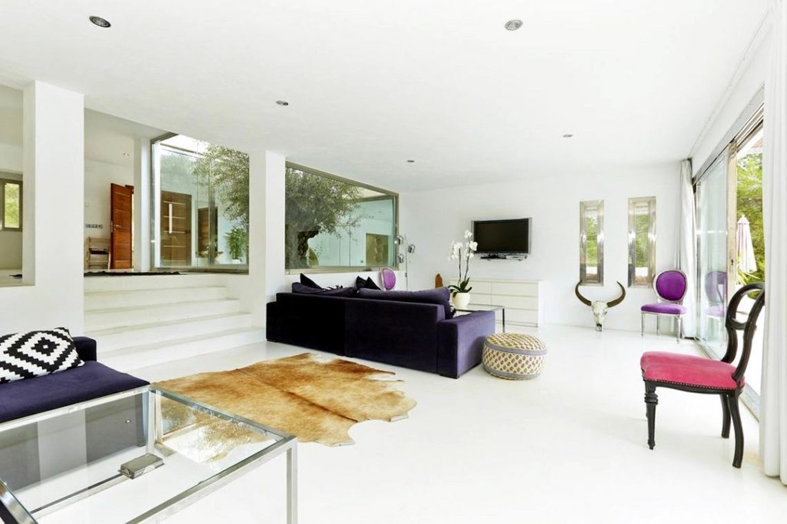 Ibiza luxury Villa Cala Jondal with Infinity Pool 20