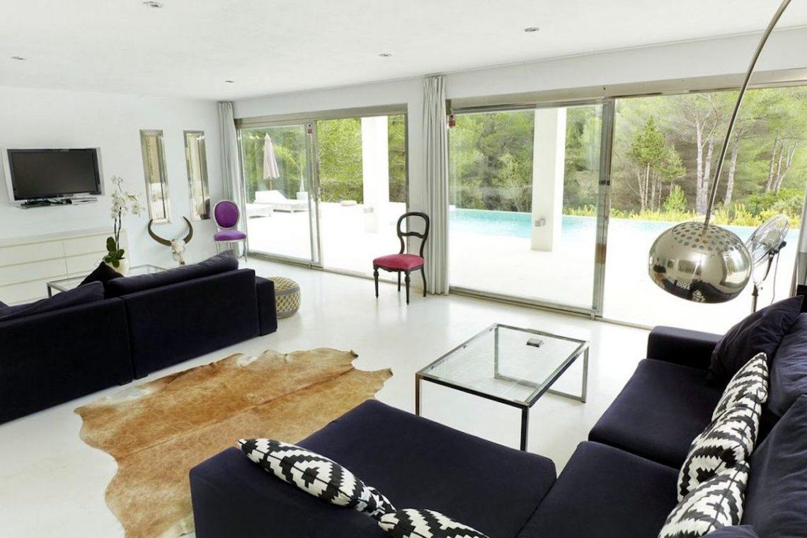 Ibiza luxury Villa Cala Jondal with Infinity Pool 22
