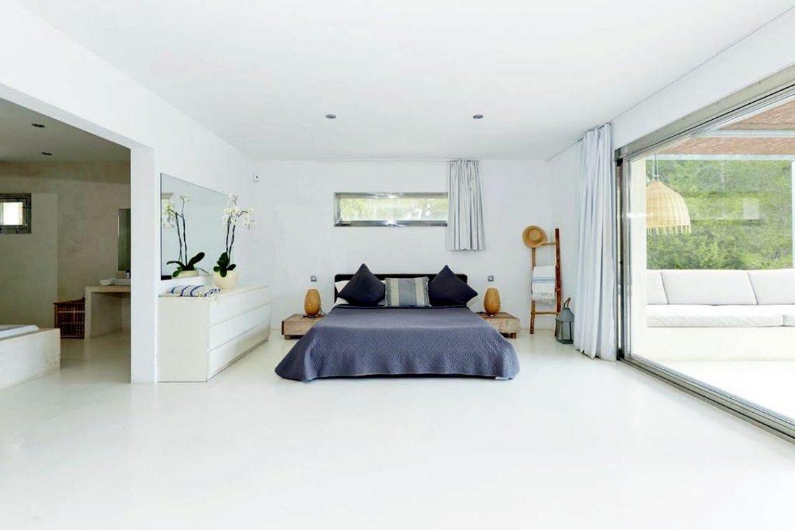 Ibiza luxury Villa Cala Jondal with Infinity Pool 24