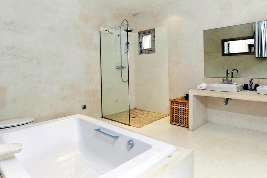 Ibiza luxury Villa Cala Jondal with Infinity Pool 25