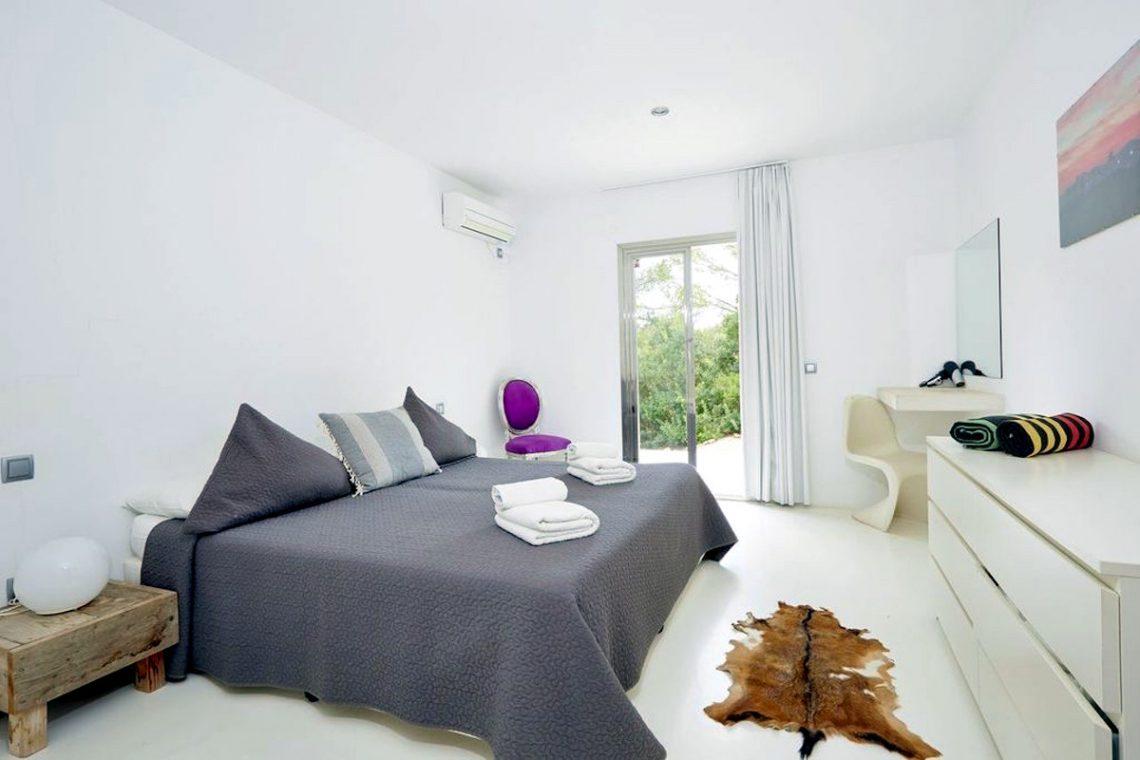 Ibiza luxury Villa Cala Jondal with Infinity Pool 26