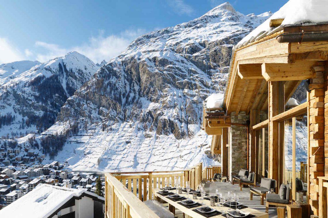 Charming Chalet Zermatt for rent with Matterhorn views 03