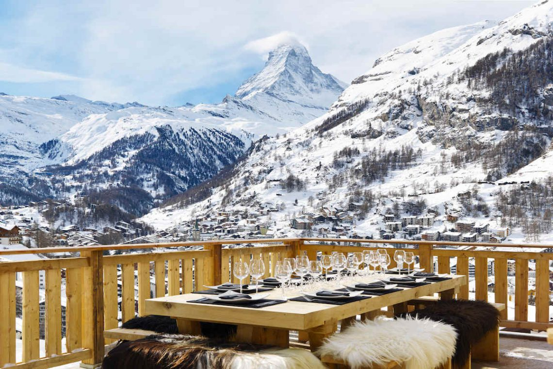 Chalet Zermatt for rent 04
