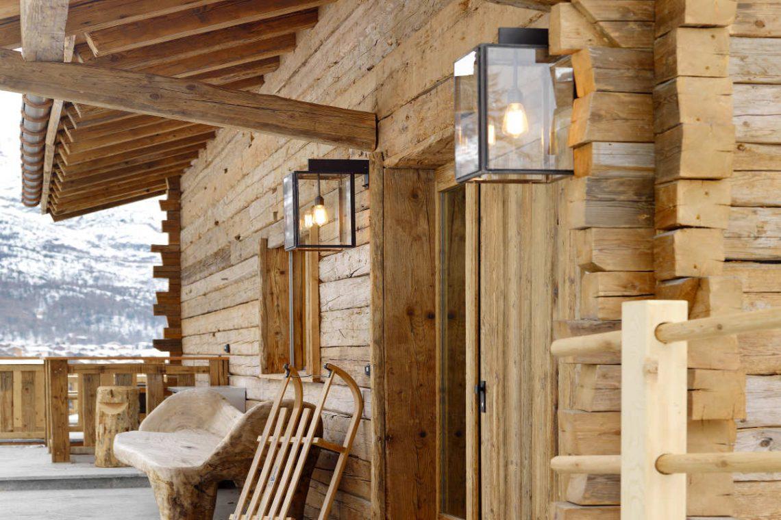 Charming Chalet Zermatt for rent with Matterhorn views 08