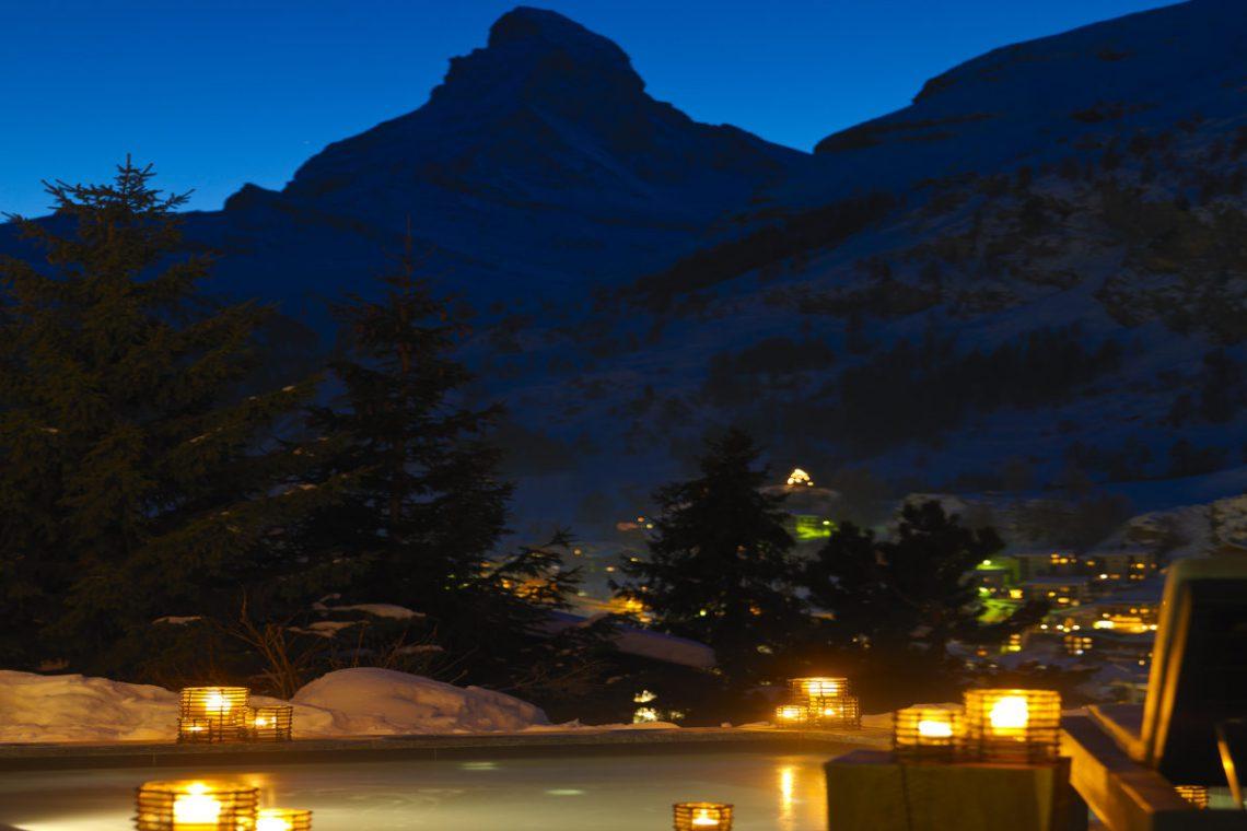 Charming Chalet Zermatt for rent with Matterhorn views 10