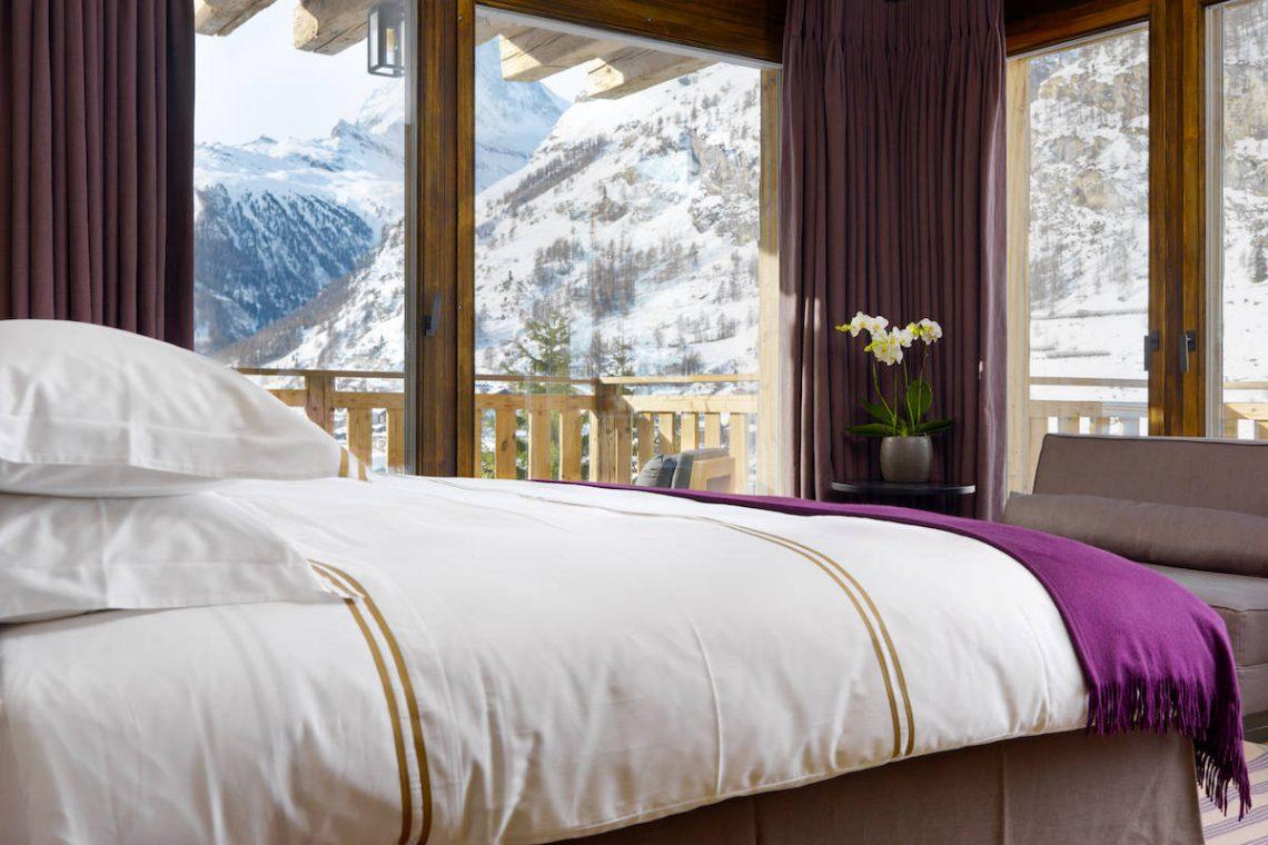 Charming Chalet Zermatt for rent with Matterhorn views 28