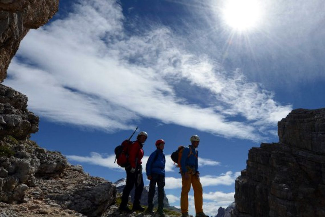 Dolomites chalet Plan de Corones in natural park 21