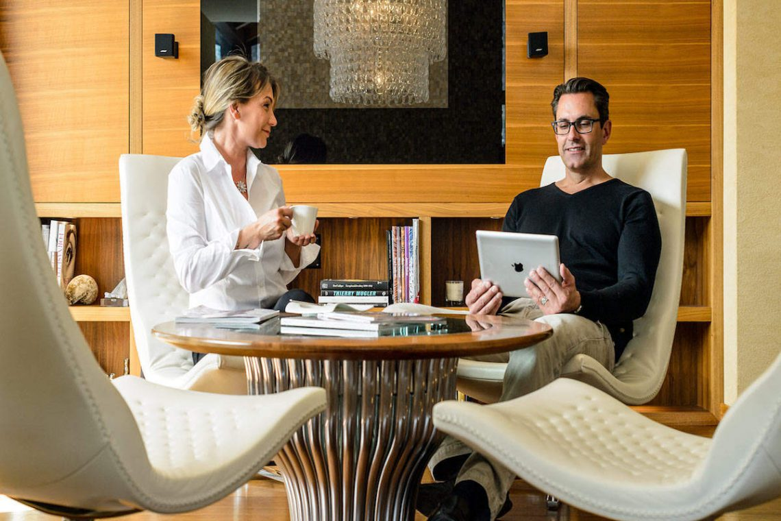 Luxury chalet Zermatt for rent with Ultra Luxury 5 star service 04
